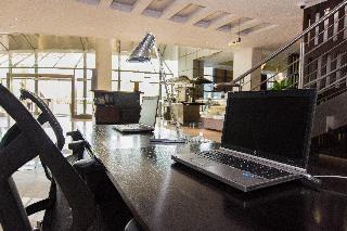 Holiday Inn Abu Dhabi - Konferenz