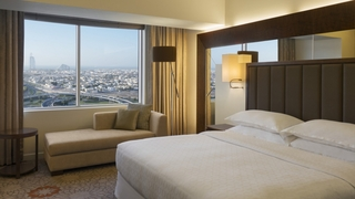 Sheraton Dubai Mall of the Emirates Hotel - Generell