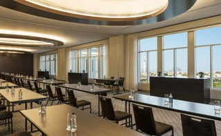 Sheraton Dubai Mall of the Emirates Hotel - Konferenz
