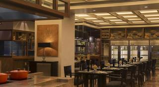 Sheraton Dubai Mall of the Emirates Hotel - Restaurant