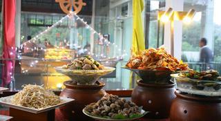 Padma Hotel Bandung, Jl. Rancabentang No. 56-58,…