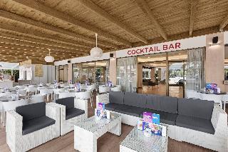 Roc Hotel Boccaccio - Bar