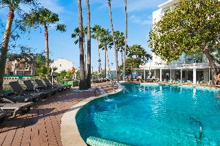 Roc Hotel Boccaccio - Pool