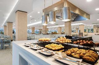 Roc Hotel Boccaccio - Restaurant