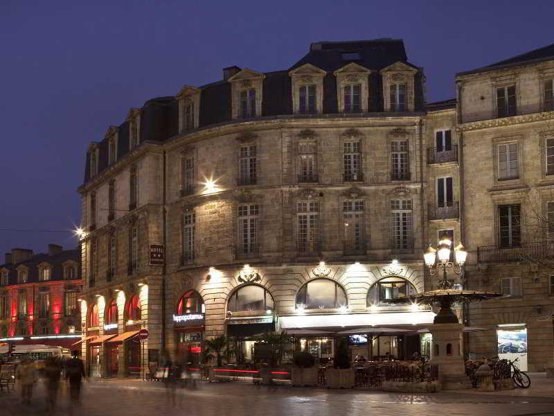 Bordeaux Clémenceau