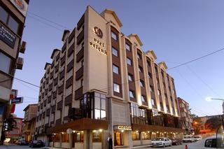 Selcuk Hotel Mevlana