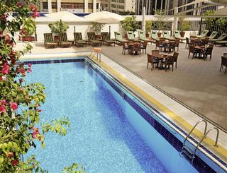 Novel Hotel City Centre…, Hamdan Bin Mohammed Street,