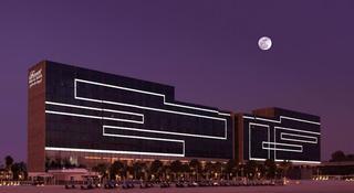 Fairmont Bab Al Bahr Abu Dhabi - Generell