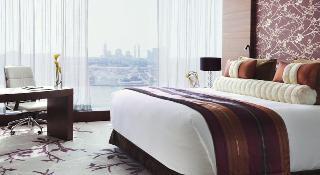 Fairmont Bab Al Bahr Abu Dhabi - Zimmer