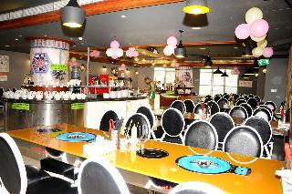 Rainbow - Restaurant