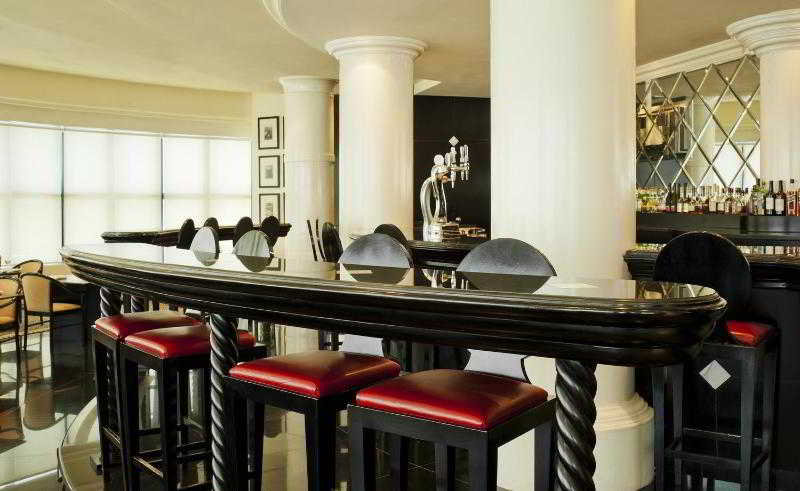Le Meridien Fairway - Restaurant
