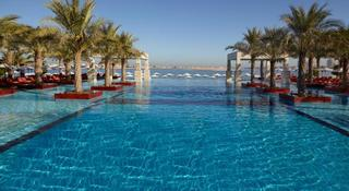 Jumeirah Zabeel Saray - Pool
