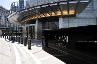 Book Armani Hotel Dubai Dubai - image 3
