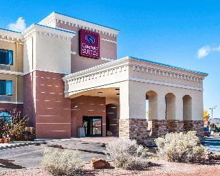 Comfort Suites - Gallup