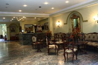 Capital Plaza Hotel - Generell