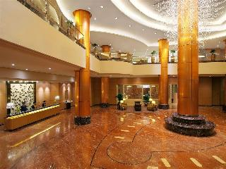 Eastwood Richmonde Hotel - Generell