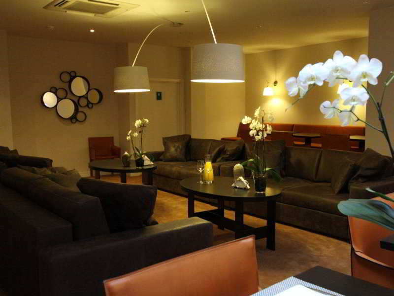 Sandton Hotel Brussel Centre - Generell