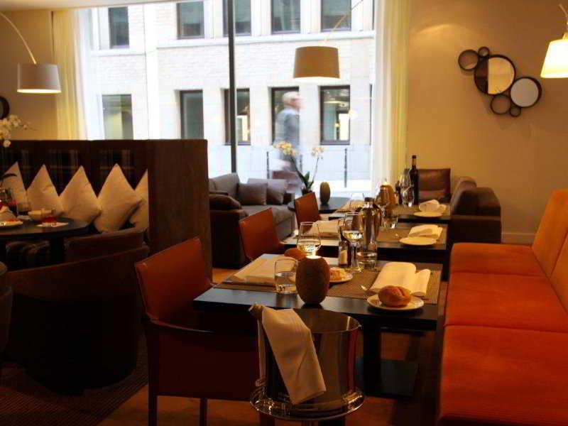 Sandton Hotel Brussel Centre - Restaurant