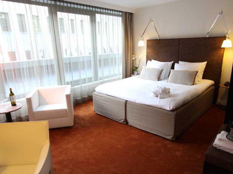 Sandton Hotel Brussel Centre