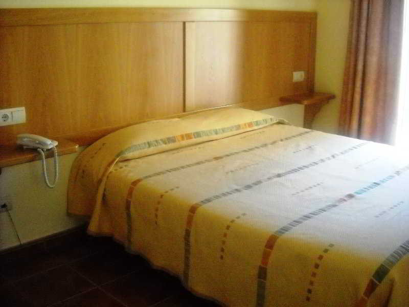 Apartamentos Llempo - Zimmer