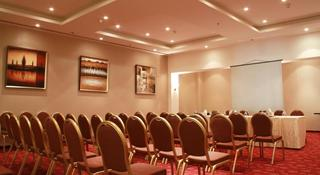 Grand Palace - Konferenz
