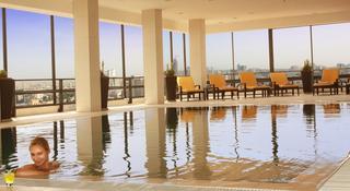 Grand Palace - Pool
