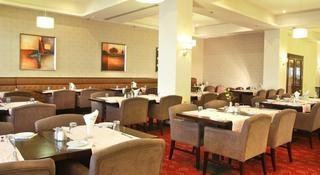 Grand Palace - Restaurant