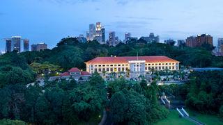 Foto de Hotel Fort Canning