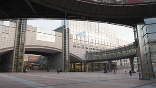 Aloft Brussels Schuman - Generell