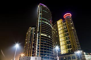 Grand Millennium Al…, Hazza Bin Zayed Street Al…