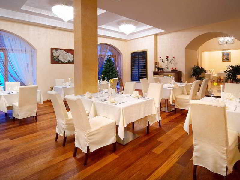 Garden Palace - Restaurant