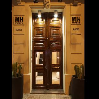MH Apartments Suites