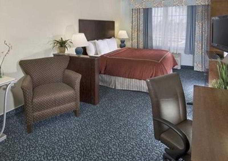 Comfort Suites University park sarasota