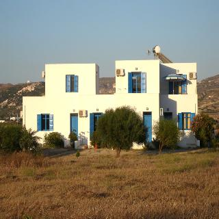 Theophili Pension, Zefiria, Milos,n/a