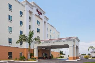 Hampton Inn By Hilton Ciudad Victoria - Generell