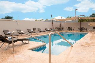 Hampton Inn By Hilton Ciudad Victoria - Pool
