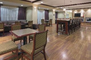 Hampton Inn By Hilton Ciudad Victoria - Restaurant