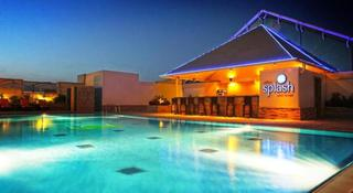 Time Grand Plaza - Pool