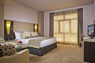 Dubai Hotels:Time Grand Plaza