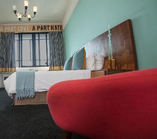 Urban Hip Hotels- 12 Decades Art Hotel - Generell
