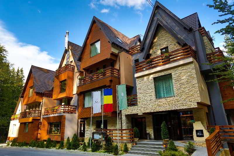 Ioana Hotels, Calea Codrului,11-15