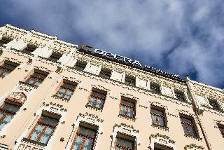 Hotel Opera - Generell
