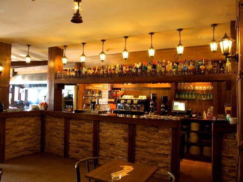 Central - Restaurant