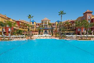 Iberostar Málaga Playa - Generell