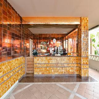 Iberostar Málaga Playa - Bar