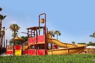 Iberostar Málaga Playa - Sport