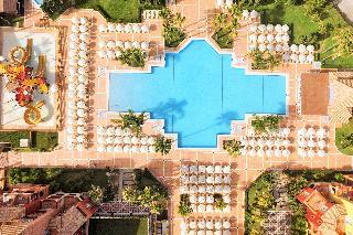Iberostar Málaga Playa - Pool