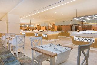 Iberostar Málaga Playa - Restaurant