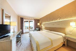 Iberostar Málaga Playa - Zimmer
