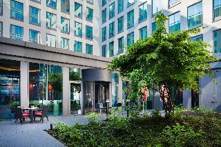Park Inn by Radisson Brussels Midi - Generell